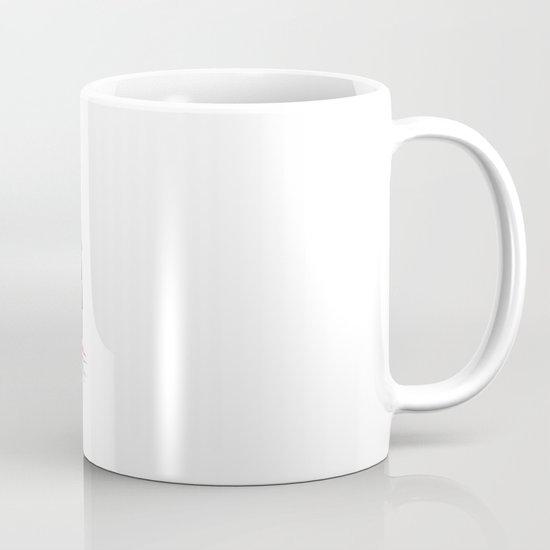 MIGHTY TIGARRR, BLACK KITTEN 묘 Mug