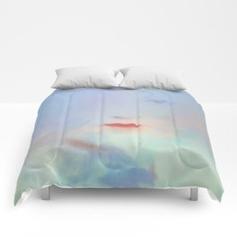 Liberate your Dreams Comforters