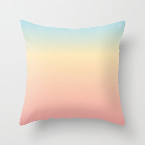 Pillow V Throw Pillow