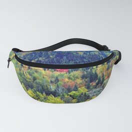 Be Bold and Stand Out Fanny Pack