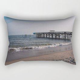 Springmaid Pier Rectangular Pillow