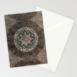 Sun Pendant Stationery Cards