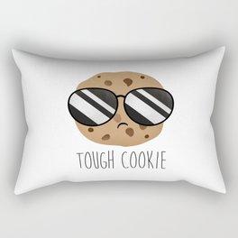 Tough Cookie Rectangular Pillow