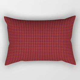 Fraser Tartan Rectangular Pillow