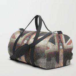 Big Ben United Kingdom Duffle Bag