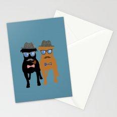 SHERLOCKS Stationery Cards