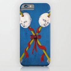 Las Jaras Slim Case iPhone 6s