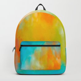 Staring at the Sky Part 1 Backpack