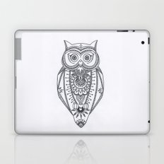 O W L - B&W Laptop & iPad Skin