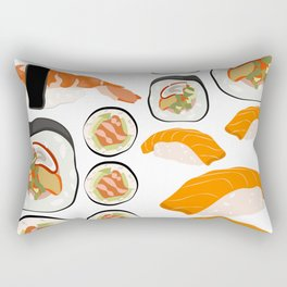 Wasabi Free Rectangular Pillow
