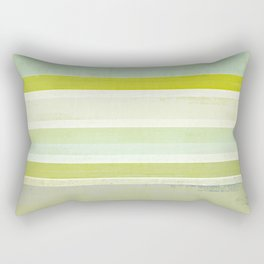Expectation Rectangular Pillow