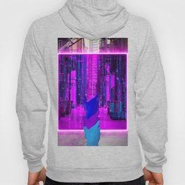 You are the only one stopping you Hoody
