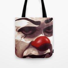 IT (based on Stephen King novel) Tote Bag