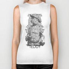 TEDDY Biker Tank