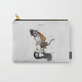 Rooooaaar! Carry-All Pouch