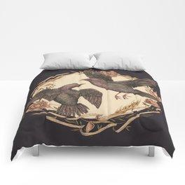 Starlings Comforters