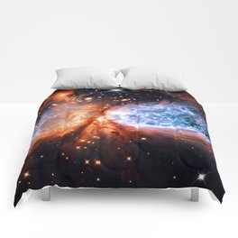gAlaXY : A Star is Born Comforters
