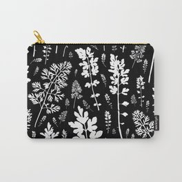 plenty of plants in the dark Carry-All Pouch