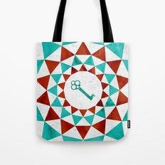 Phantom Keys Series - 01 Tote Bag