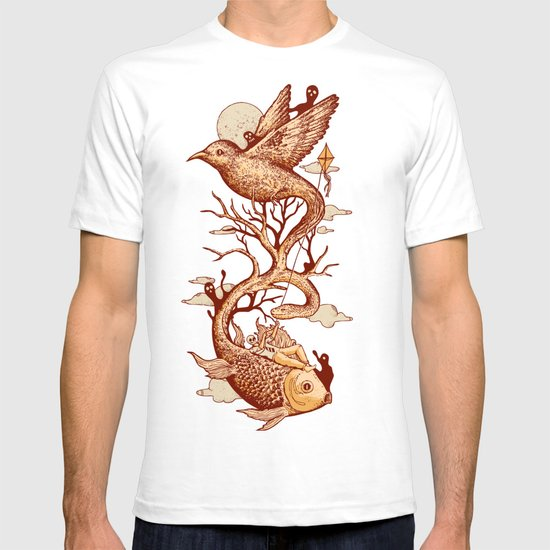 Escape from Reality T-shirt