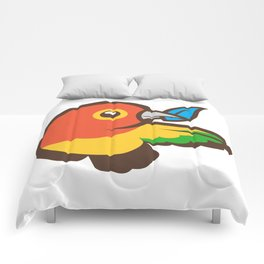 Bower Comforters