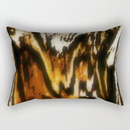 Tiger In Your Tank Or On Your New Iphone Case Or New Bag-lol Rectangular Pillow