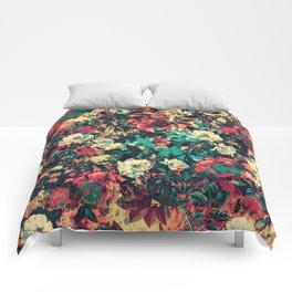 RPE FLORAL V Comforters