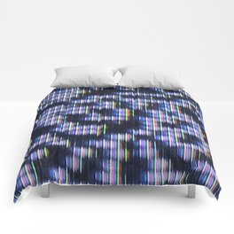 Painted Attenuation 1.1.1 Comforters