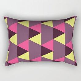 Was it the 90s Rectangular Pillow