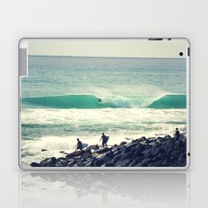 Morning Barrel Laptop & iPad Skin