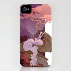 Snow White Slim Case iPhone (4, 4s)