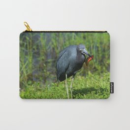 Little Blue´s Lunch Carry-All Pouch