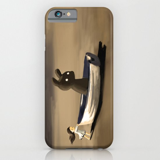 Boat Ride iPhone & iPod Case