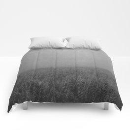 Winter Weald Comforters