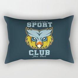 Electronic Sport Club Rectangular Pillow