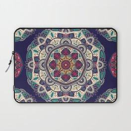 Colorful Mandala Pattern 007 Laptop Sleeve