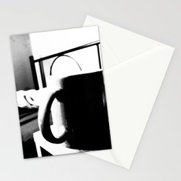 Bedside Coffee Stationery Cards