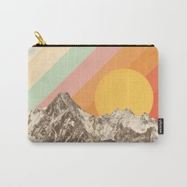 Mountainscape 1 Carry-All Pouch