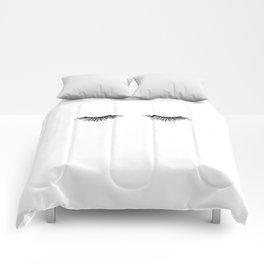 wink wink Comforters