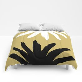 Leafs Comforters