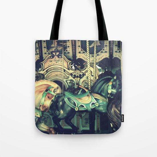 Grab the Ring Tote Bag