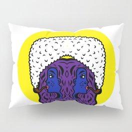 Gemini Goddesses Pillow Sham
