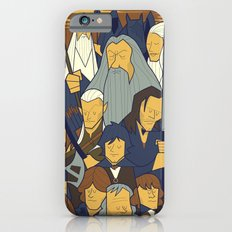 The Fellowship of the Ring Slim Case iPhone 6