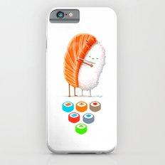 YES SUSHI Slim Case iPhone 6