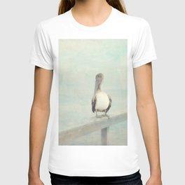 Pelican Bird T-shirt