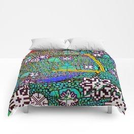 Wintermute Comforters