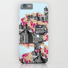 FILLED WITH CITY II iPhone 6s Slim Case