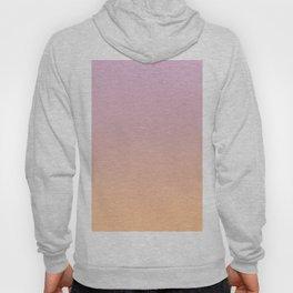 SANITARY CONDITIONS - Minimal Plain Soft Mood Color Blend Prints Hoody