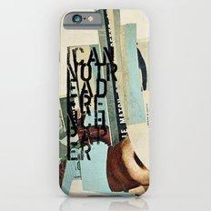 Mono Slim Case iPhone 6s