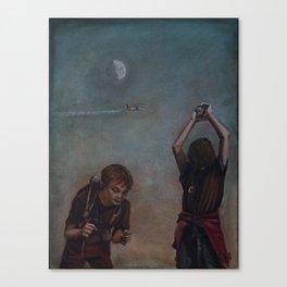 Rath Canvas Print
